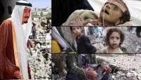 Avrupa'nın Sattığı Silahlar Yemenlileri Öldürüyor