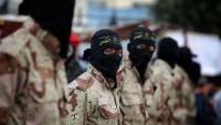 İslami Cihad Hareketi: İsrail'in Varlığı Kalıcı Olmayacak