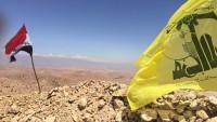 Suriye Ordusu ve Hizbullah'ın Zaferleri Düşmana Plan Değiştirtti