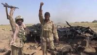 Suud Rejiminin Yemen'deki Yenilgisi Sürüyor