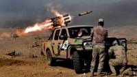 Irak'tan Telafer Operasyonu Açıklaması