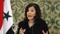 Suriye Cumhurbaşkanı Danışmanı: Suriye'de Siyonizme Karşı Savaşıyoruz
