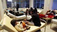 Difteri Salgını Yemende Can Almaya Devam Ediyor
