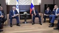 Netanyahu Birkez Daha İran Rahatsızlığını Dile Getirdi