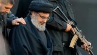 İsrail: Nasrallah'a Suikast Planı Başarısız Oldu