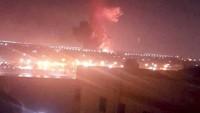 Mısır'da Patlama