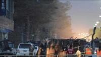 Pakistan'da Son 1 Ayda 6'ncı İntihar Saldırısı; 29 Ölü