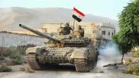 Suriye Ordusu, Büyük  İdlib ve Halep Harekatlarını Başlattı