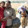 Iraklı Mülteciler Evlerine Dönüyor