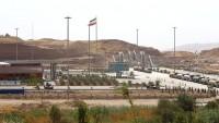 İran, IKBY ile Olan Sınır Kapılarını Yeniden Açtı