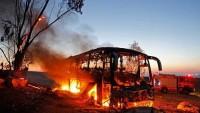 İsrail Askerlerine Karşı Saldırı Seyyid Nasrallah'ın Sözlerini Akıllara Getirdi