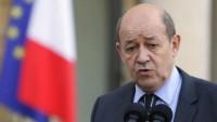 Fransa: Esad'ın Görevi Bırakması Bizim İçin Ön Koşul Değil