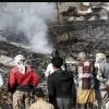 Suudi Savaş Uçakları Yemen'de Yine Sivilleri Bombaladı