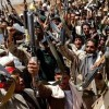 Arabistan Yemen'de Protestolara Daha Fazla Dayanamadı