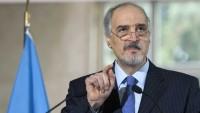 Suriye: Kimyasal Silah Yalanına Boyun Eğmeyeceğiz