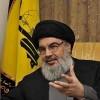 Hasan Nasrullah, Hamas Yetkilileriyle Görüştü