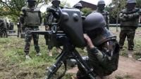Almanya, Peşmerge'ye Verdiği Askeri Eğitim Desteğini Durdurdu