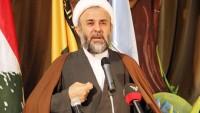 Lübnan Hizbullah'ı Merkez Konseyi Üyesi: Arabistan, Müslümanlar Arasında Fitne Ateşini Alevlendiriyor