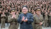 Kuzey Kore: Bize Engel Olmaya Çalışan Herkesi Yok Etmeye Hazırız