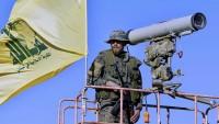 Katil ABD'den Hizbullah'a Yeni Yaptırımlar