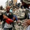 Yemen'de Milyonlarca Çocuk Kıtlık ve Açlıktan Ölüm Tehlikesi Yaşıyor