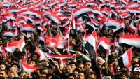 Irak'ta Referandum Karşıtı Gösteriler