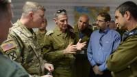 Siyonist İsrail: İran ile Tek Başımıza Mücadele Edemeyiz