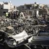BM: Yemen'deki Sivillerin Ölümünden Suudi Rejim Sorumludur