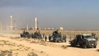 Kerkük'te Asker ve Polis Cesetlerinin Yer Aldığı Toplu Mezar Bulundu
