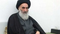 Ayetullah Sistani Irak Başbakanını Uyardı