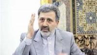 İran'ın Kuveyt Büyükelçisi: Tahran, komşu ülkelerle ciddi işbirliği ve müzakerelere hazırdır