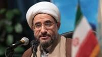Ayetullah Eraki: Amerika ve bölgesel müttefikleri direniş karşısında hezimete uğramıştır