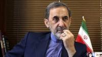 Velayeti:Irak ve Türkiye arasında arabuluculuk yapmaya hazırız!