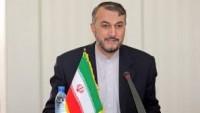 Abdullahiyan: İran'ın Suriye'ye destekleri sürecek