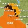 Irak Kürt bölgesinde başkanlık Makamı askıya alındı