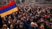 Ermenistan Halkı Devlete Geri Adım Attırdı: Elektrik Zammı Askıya Alındı