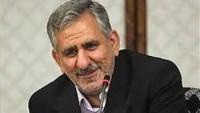 İran dünya gazını temin konusunda aktiftir