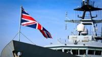 İngiltere yönetimi Bahreyn'de ilk daimi askeri üssünün açılışını gerçekleştirdi