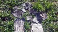 Azerbaycan, Ermenistan'a ait insansız hava aracını düşürdü!