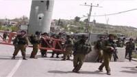 Siyonist Basın: Bıçaklı Eylem Niyetinde Olan Filistinli Genç Tutuklandı