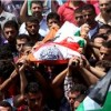 Kudüs İntifadası'nda Şimdiye Kadar 121 Kişi Şehit Oldu, 13 Bin Kişi Yaralandı