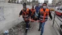 Filistin'de Öfke Cuması Sonrası Catışmalar Alevlendi
