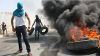 İntifadanın 81'inci Gününde İşgal Güçleriyle Filistinliler 16 Noktada Çatıştı