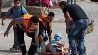 Filistin Kadoori Üniversitesi Çevresindeki Çatışmalar Yeniden Alevlendi