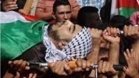 Kudüs İntifadası'nda şimdiye kadar 72 Filistinli şehit oldu