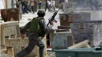 Kudüs İntifadası Devam Ediyor: 2 Eylem ve 25 Çatışma