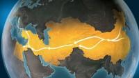 Çin İpek Yoluna 15 milyar dolar harcadı