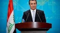 Irak da Suriye ile ortak sınırı açmak için düğmeye bastı