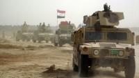 IŞİD'in Irak'taki Celladı el-Anbar'da düzenlenen operasyonda öldürüldü