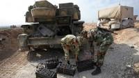 Suriye Ordusu, Irak Sınırına İlerliyor